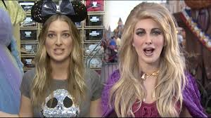 hocus pocus halloween costume hocus pocus u0027 halloween makeup u0026 costume youtube