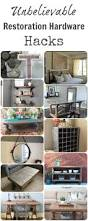 Restoration Hardware Trestle Table Knock Off by Best 25 Restoration Hardware Table Ideas On Pinterest Diy