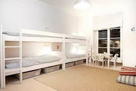 Coolest BuiltIn Beds For Kids - Kids built in bunk beds