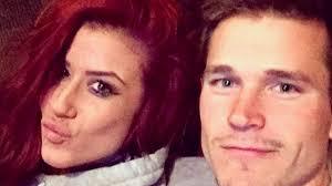 chelsea houskas hair color teen mom 2 star chelsea houska and boyfriend cole deboer are