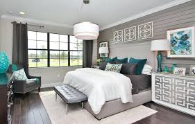 gray walls white curtains white curtains with gray trim chair bedroom transitional with gray