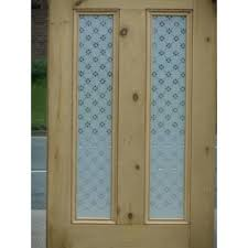 Etched Glass Exterior Doors Marvellous Etched Glass Front Door Numbers Images Exterior Ideas