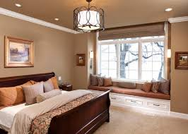 Soft Brown Painting Master Bedroom Ideas For The Home - Brown bedroom colors