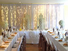 wedding reception decorations northern ireland wedding