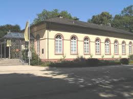 Parken In Bad Homburg Rezension Der Spielbank Bad Homburg Im Jahr 2017