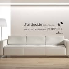 stickers phrase chambre stickers citation stickers texte stickers citations opensticker com