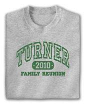 family reunion t shirt ideas shirt cafe famly