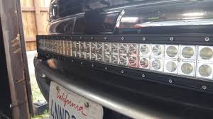 Cheapest Led Light Bars by The Official Led Light Bar Guide Jeep Wrangler Tj Forum