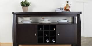 Dining Room Buffet Furniture 11 Best Sideboards And Buffets In 2018 Reviews Of Sideboards