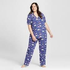 plus size maternity pajamas target