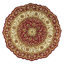 Cheap Round Area Rugs Round Red Rug 120cm Red Round Rug Uk Red Round Rugs Sale Red Round