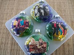 one direction ornament chritsmas decor