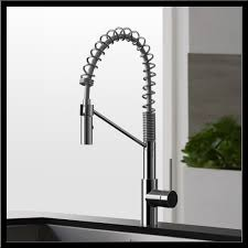 restaurant style kitchen faucet candresses interiors furniture ideas