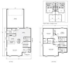 rainier home plan true built home pacific northwest custom