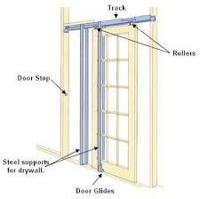 Cost To Install French Doors - interesting 40 pocket door installation cost design inspiration