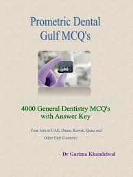 sample prometric dental mcq booklet dentures mouth