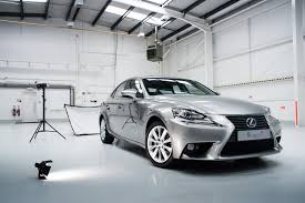 light gray lexus we bring the lines of the lexus is to light with luminous tape