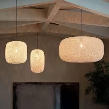 Paper Lantern Pendant Light Weave Paper Lantern Pendants