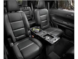 Ford Explorer 2016 Interior Ford Ford Explorer Explorer Interior Accessories Accessories 2016