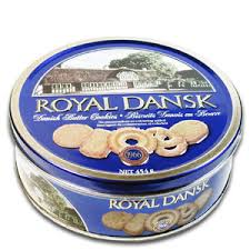 trade dress suit re cookie tins trademark