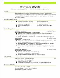 Best Resume Words 2017 by Best Format For Resume Sample Resume123