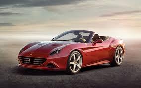 Ferrari California 2013 - 2014 ferrari california t wallpaper hd car wallpapers