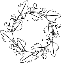 autumn coloring pages wecoloringpage