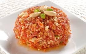 recette cuisine dietetique cuisine diététique entrées salades supertoinette la recette