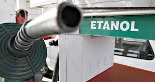 ANP: preço do etanol cai em 9 Estados e no DF, sobe em 16 e fica ...