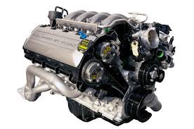 lexus v8 marine engine 2015 ford mustang first look motor trend
