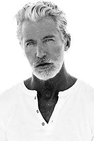 60 year old male hairstyles aiden shaw can you believe that he s only 47 i thought maybe