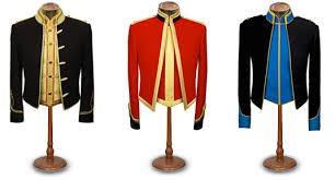 British Soldier Halloween Costume Military Tailoring Tailored Military Uniforms