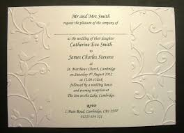 Wedding Invitations In Spanish Wedding Invitations Spanish Broprahshow