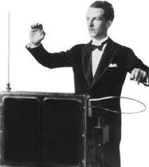 Leon Theremin was born in 1896