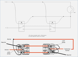 excellent two way switching wiring diagram ideas electrical