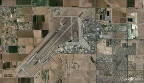 Glendale Arizona Map by Luke Air Force Base Glendale Arizona