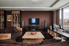 enchanting brown living room and living room ideas brown sofa