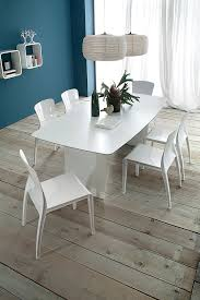 stone t 200 double pedestal rectangular table in white domitalia