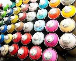 Spray Cans Paint - from antique to chic u2013 roll top desk diy u2014 juvenile hall design
