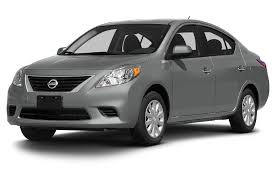 nissan versa fuel tank capacity 2013 nissan versa 1 6 sv 4dr sedan specs and prices