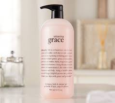 philosophy bath and shower gel philosophy size amazing grace shower gel auto delivery