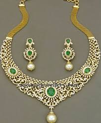 diamond sets design sparkling radiant diamond sets jewellery designs