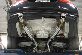 2007 bmw 335i e90 magnaflow cat back exhaust for 2007 13 bmw 328i 335i e90 e92