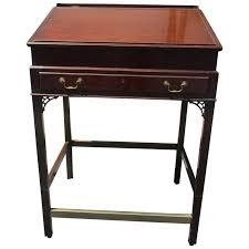 vintage kittinger stand up desk at 1stdibs