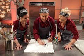 food network u0027s halloween wars is back in an all new frightfully