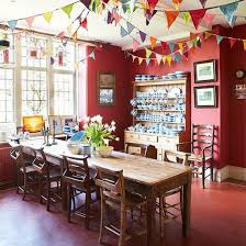 Kitchen Dining Room Design Best 10 Red Dining Rooms Ideas On Pinterest Long Walls Kitchen