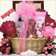 fruit baskets for s day exquisite spa gift basket for of 69 best s day baskets