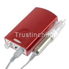 rechargeable electric nail drill machine polisher cordless