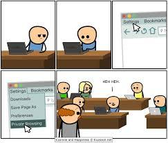 bureau discret il se fap au bureau pas discret browsing navigateur