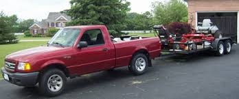 towing with ford ranger fuel efficiency utility and go anywhere capability ford trucks